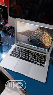Laptop Apple MacBook Air 4GB Intel Core I5 SSD 128GB   Laptops & Computers for sale in Abuja (FCT) State, Wuse 2
