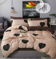 Duvet Set. (Bedsheet, Duvet And Pillow Cases) | Home Accessories for sale in Lagos State, Ikeja