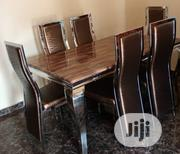 Six Seaters Dining Table | Furniture for sale in Lagos State, Ajah
