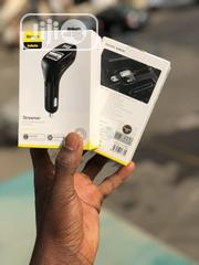 Original Fm Car Bluetooth Streamer | Accessories for Mobile Phones & Tablets for sale in Abuja (FCT) State, Wuse 2