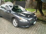 Nissan Maxima 2009 SV Gray | Cars for sale in Rivers State, Port-Harcourt