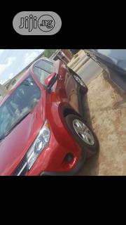 Toyota RAV4 2014 LE 4dr SUV (2.5L 4cyl 6A) Red | Cars for sale in Lagos State, Alimosho