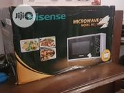 Brand New Hisense Microwave | Kitchen Appliances for sale in Lagos State, Gbagada