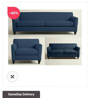 Exclusive Audrey 6 Seater Sofa Set | Furniture for sale in Lagos State, Ojo