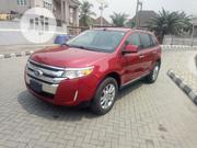Ford Edge 2011 Red   Cars for sale in Lagos State, Amuwo-Odofin
