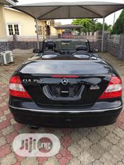 Mercedes-Benz CLK 2007 Black | Cars for sale in Lagos State, Alimosho