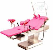 Hydraulic Delivery Bed/Table   Medical Equipment for sale in Lagos State, Lagos Island