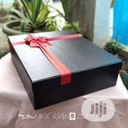 Black Matte Gift Box | Arts & Crafts for sale in Rivers State, Port-Harcourt