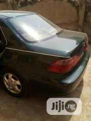 Honda Accord 2001 Coupe Green | Cars for sale in Kwara State, Ilorin East