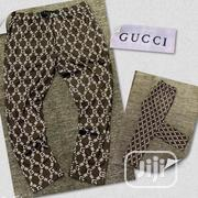 Designer Gucci Joggers Available in Colors and Sizes | Clothing for sale in Lagos State, Lagos Island