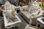 High Quality Royal Sofas | Furniture for sale in Lagos State, Ojo