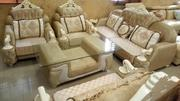 New High Quality Royal Sofa | Furniture for sale in Lagos State, Ojo
