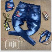 Deaigner Supreme Jeans Available in Sizes and Design | Clothing for sale in Lagos State, Lagos Island
