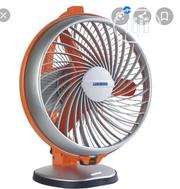 Desktop Rechargeable Fan | Home Appliances for sale in Lagos State, Lagos Mainland