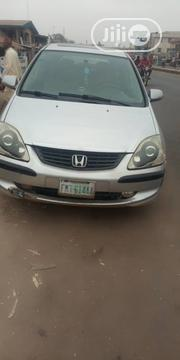 Honda Civic 2006 Silver | Cars for sale in Oyo State, Oyo