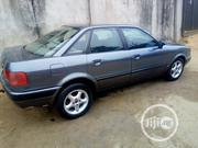 Audi 80 1999 Gray | Cars for sale in Abia State, Aba South