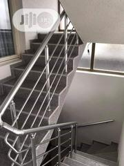 Anodized Aluminum Handrails | Building Materials for sale in Lagos State, Agege