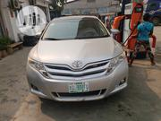 Toyota Venza 2010 Silver | Cars for sale in Lagos State, Lagos Mainland