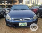 Honda Accord 2004 Blue | Cars for sale in Abuja (FCT) State, Central Business District
