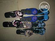 Slipper For Outing Could Be Worn Both In Raining And Sunning Season   Shoes for sale in Abuja (FCT) State, Gwagwalada