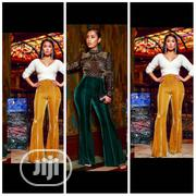 Plazo Swead Trouser | Clothing for sale in Lagos State, Surulere