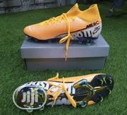 New Nike Soccer Boot (Mercurial) | Shoes for sale in Lagos State, Ojo