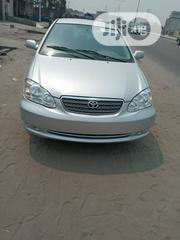 Toyota Corolla 2006 LE Silver | Cars for sale in Lagos State, Ajah