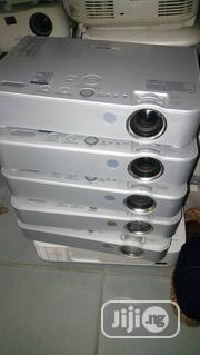 Panasonic PT-LB51NT Projector | TV & DVD Equipment for sale in Abuja (FCT) State, Wuse