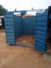 Kiosk/ Container | Manufacturing Equipment for sale in Kwara State, Ilorin South
