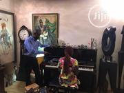 Worship Piano Coaching Program   Classes & Courses for sale in Lagos State, Ikeja