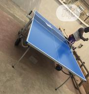Outdoor Table Tennis Board (American Fitness) | Sports Equipment for sale in Abia State, Aba South