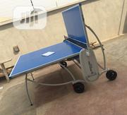 Outdoor Table Tennis Board   Sports Equipment for sale in Lagos State, Lagos Mainland