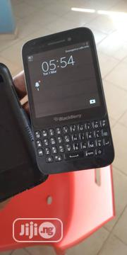 BlackBerry Q5 8 GB Black | Mobile Phones for sale in Ogun State, Ado-Odo/Ota