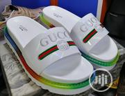 Gucci Italy Slippers | Shoes for sale in Lagos State, Lagos Island