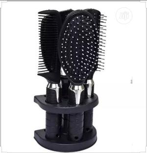 Set Of Comb / Can Be Use As Gift