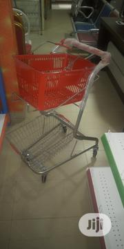 Supermarket Trolley And Baskets   Store Equipment for sale in Lagos State, Ojo