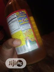 BRAGG'S Apple Cider Vinegar (With The Mother) 1 LITRE | Meals & Drinks for sale in Edo State, Okada