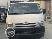 Toyota Hiace 2008 White | Buses & Microbuses for sale in Lagos State, Lekki Phase 1