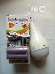Rechargeable Emergency LED Light Bulb | Home Accessories for sale in Ekiti State, Ado Ekiti
