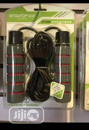 Skipping Rope   Sports Equipment for sale in Lagos State, Ojo