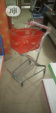 Supermarket Trolley And Baskets   Store Equipment for sale in Lagos State, Ikeja