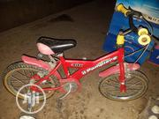 Tokunbo Size 12 Children Bike | Toys for sale in Lagos State, Ikeja