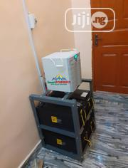 5kva Index INVERTER And Batteries Installation | Building & Trades Services for sale in Lagos State, Lekki Phase 2