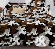 Classic Bedspread And Duvet 4/6 | Home Accessories for sale in Lagos State, Lagos Mainland