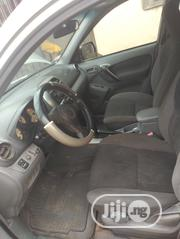 Toyota RAV4 2001 Gray   Cars for sale in Rivers State, Oyigbo