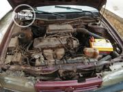 Nissan Primera 1998 Red | Cars for sale in Delta State, Aniocha South