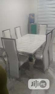 This Is Brand New Quality Six Seaters Dining Table | Furniture for sale in Lagos State, Egbe Idimu