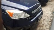 Honda CR-V 2009 2.4 EX Automatic Blue | Cars for sale in Rivers State, Port-Harcourt