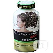Hair Growth Supplement For All Hair Types | Vitamins & Supplements for sale in Lagos State, Mushin
