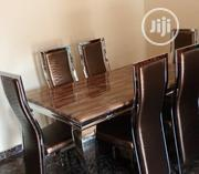 This Is Brand New Quality Six Seaters Dining Table   Furniture for sale in Lagos State, Ajah